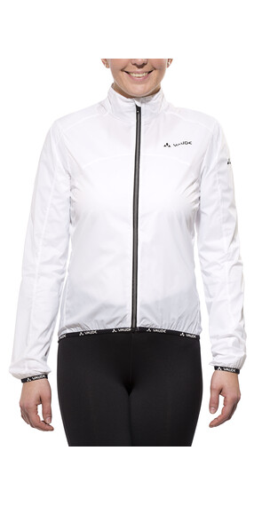 VAUDE Air II Jacket Women white